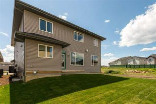 Photo 28: 9512 206 ST NW in Edmonton: Webber Greens House for sale : MLS®# E4119054