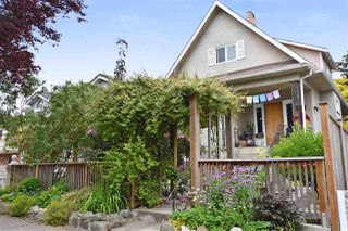 Main Photo: 417 E 30TH AVENUE in Vancouver: Fraser VE House for sale (Vancouver East)  : MLS®# R2279077