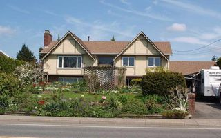 Photo 1: 26963 32 AVENUE in Langley: Aldergrove Langley House for sale : MLS®# R2334758