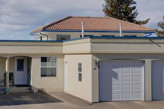 Main Photo: 31 245 Whistler Drive in Kamloops: Sahali Townhouse for sale : MLS®# 150188