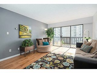 Photo 5: 308 170 E 3RD STREET in North Vancouver: Lower Lonsdale Condo for sale : MLS®# V1087958