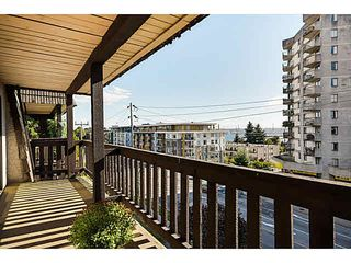 Photo 17: 308 170 E 3RD STREET in North Vancouver: Lower Lonsdale Condo for sale : MLS®# V1087958