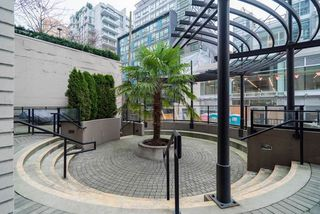 Photo 28: 306 1252 Hornby Street in Vancouver: Downtown Condo for sale (Vancouver West)  : MLS®# R2360445