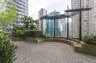 Photo 9: 306 1252 Hornby Street in Vancouver: Downtown Condo for sale (Vancouver West)  : MLS®# R2360445