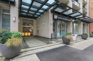 Photo 10: 306 1252 Hornby Street in Vancouver: Downtown Condo for sale (Vancouver West)  : MLS®# R2360445
