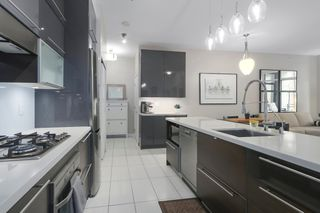 Photo 1: 306 1252 Hornby Street in Vancouver: Downtown Condo for sale (Vancouver West)  : MLS®# R2360445