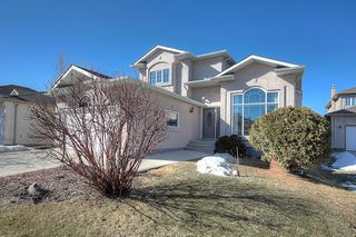 Photo 1: 55 Beacon Hill in Winnipeg: Whyte Ridge Single Family Detached for sale (1P)  : MLS®# 1908677
