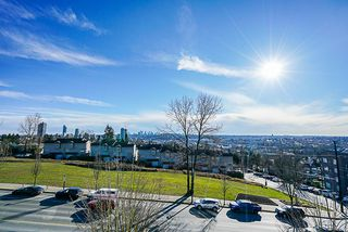 Photo 19: 408 3811 HASTINGS STREET in Burnaby: Vancouver Heights Condo for sale (Burnaby North)  : MLS®# R2361628