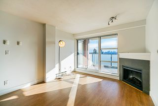 Photo 2: 408 3811 HASTINGS STREET in Burnaby: Vancouver Heights Condo for sale (Burnaby North)  : MLS®# R2361628