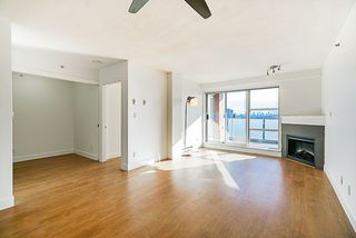 Photo 4: 408 3811 HASTINGS STREET in Burnaby: Vancouver Heights Condo for sale (Burnaby North)  : MLS®# R2361628