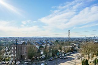 Photo 20: 408 3811 HASTINGS STREET in Burnaby: Vancouver Heights Condo for sale (Burnaby North)  : MLS®# R2361628