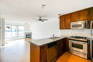 Photo 10: 408 3811 HASTINGS STREET in Burnaby: Vancouver Heights Condo for sale (Burnaby North)  : MLS®# R2361628
