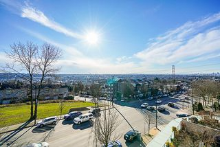 Photo 18: 408 3811 HASTINGS STREET in Burnaby: Vancouver Heights Condo for sale (Burnaby North)  : MLS®# R2361628