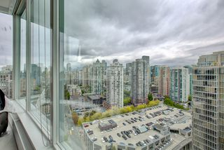 Photo 25: 1008 Cambie in Vancouver: Condo for lease (Yaletown)