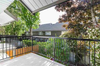 "Photo 14: 12 7711 MINORU Boulevard in Richmond: Brighouse South Townhouse for sale in ""OAK TREE LANE"" : MLS®# R2388984"