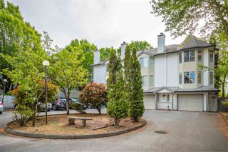 "Photo 17: 12 7711 MINORU Boulevard in Richmond: Brighouse South Townhouse for sale in ""OAK TREE LANE"" : MLS®# R2388984"