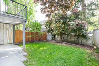 "Photo 15: 12 7711 MINORU Boulevard in Richmond: Brighouse South Townhouse for sale in ""OAK TREE LANE"" : MLS®# R2388984"