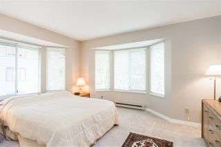 "Photo 9: 12 7711 MINORU Boulevard in Richmond: Brighouse South Townhouse for sale in ""OAK TREE LANE"" : MLS®# R2388984"