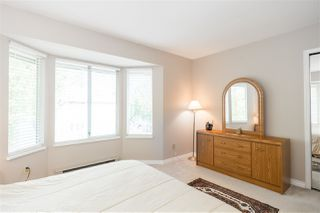 "Photo 10: 12 7711 MINORU Boulevard in Richmond: Brighouse South Townhouse for sale in ""OAK TREE LANE"" : MLS®# R2388984"