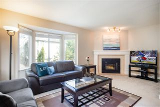 "Photo 5: 12 7711 MINORU Boulevard in Richmond: Brighouse South Townhouse for sale in ""OAK TREE LANE"" : MLS®# R2388984"