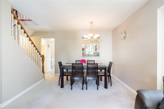 "Photo 8: 12 7711 MINORU Boulevard in Richmond: Brighouse South Townhouse for sale in ""OAK TREE LANE"" : MLS®# R2388984"