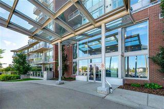 Photo 2: 205 2612 109 Street in Edmonton: Zone 16 Condo for sale : MLS®# E4167276