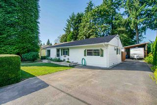 Photo 1: 21545 CAMPBELL Avenue in Maple Ridge: West Central House for sale : MLS®# R2398548
