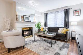 Photo 5: 114 295 SCHOOLHOUSE Street in Coquitlam: Maillardville Condo for sale : MLS®# R2402364