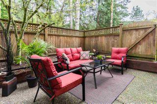 Photo 13: 114 295 SCHOOLHOUSE Street in Coquitlam: Maillardville Condo for sale : MLS®# R2402364