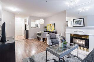 Photo 2: 114 295 SCHOOLHOUSE Street in Coquitlam: Maillardville Condo for sale : MLS®# R2402364