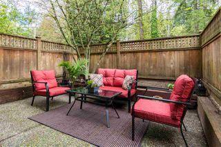 Photo 14: 114 295 SCHOOLHOUSE Street in Coquitlam: Maillardville Condo for sale : MLS®# R2402364