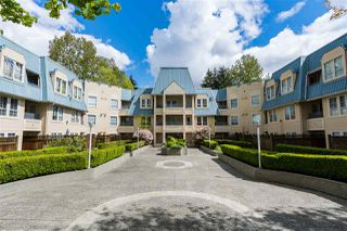 Main Photo: 114 295 SCHOOLHOUSE Street in Coquitlam: Maillardville Condo for sale : MLS®# R2402364