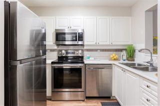 Photo 7: 114 295 SCHOOLHOUSE Street in Coquitlam: Maillardville Condo for sale : MLS®# R2402364