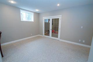 Photo 22: 65 CHARLTON Way: Sherwood Park House for sale : MLS®# E4172606