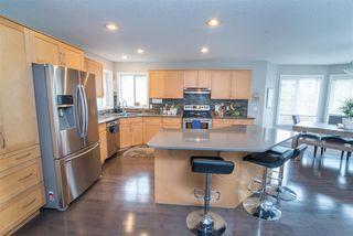 Photo 7: 65 CHARLTON Way: Sherwood Park House for sale : MLS®# E4172606