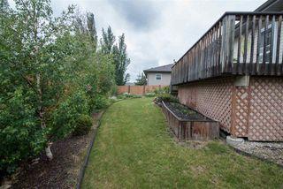 Photo 27: 65 CHARLTON Way: Sherwood Park House for sale : MLS®# E4172606