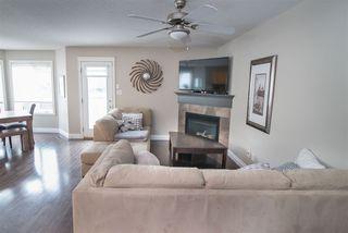 Photo 4: 65 CHARLTON Way: Sherwood Park House for sale : MLS®# E4172606