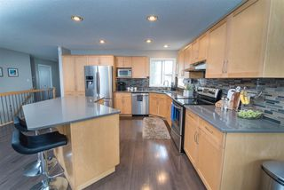 Photo 9: 65 CHARLTON Way: Sherwood Park House for sale : MLS®# E4172606