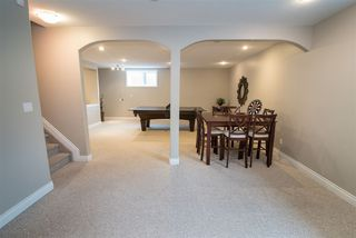 Photo 19: 65 CHARLTON Way: Sherwood Park House for sale : MLS®# E4172606