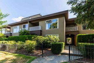 Main Photo: 5 2120 CENTRAL Avenue in Port Coquitlam: Central Pt Coquitlam Condo for sale : MLS®# R2414519