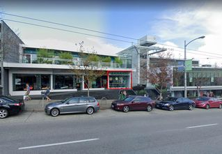 Photo 1: 1927 W 4TH Avenue in Vancouver: Kitsilano Business for sale (Vancouver West)  : MLS®# C8029812