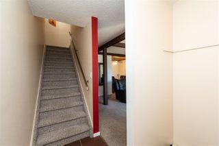 Photo 4: 134 MARLBOROUGH Place in Edmonton: Zone 20 Townhouse for sale : MLS®# E4194613