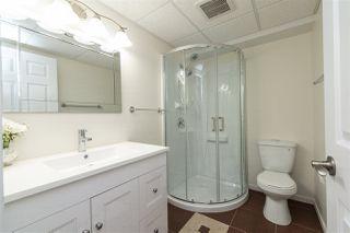Photo 23: 134 MARLBOROUGH Place in Edmonton: Zone 20 Townhouse for sale : MLS®# E4194613