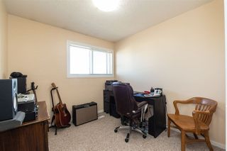 Photo 18: 134 MARLBOROUGH Place in Edmonton: Zone 20 Townhouse for sale : MLS®# E4194613