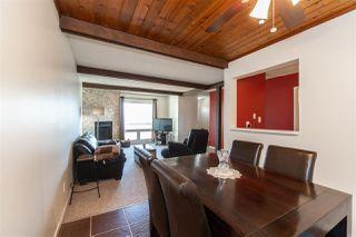 Photo 10: 134 MARLBOROUGH Place in Edmonton: Zone 20 Townhouse for sale : MLS®# E4194613
