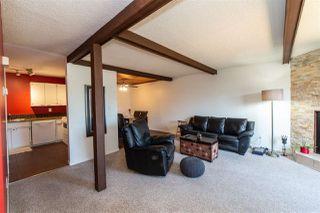 Photo 5: 134 MARLBOROUGH Place in Edmonton: Zone 20 Townhouse for sale : MLS®# E4194613