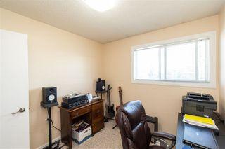 Photo 19: 134 MARLBOROUGH Place in Edmonton: Zone 20 Townhouse for sale : MLS®# E4194613
