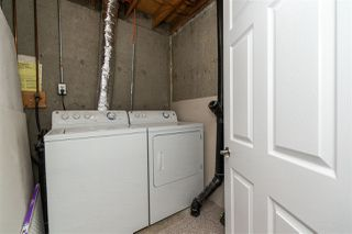 Photo 24: 134 MARLBOROUGH Place in Edmonton: Zone 20 Townhouse for sale : MLS®# E4194613
