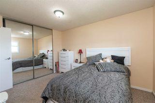 Photo 15: 134 MARLBOROUGH Place in Edmonton: Zone 20 Townhouse for sale : MLS®# E4194613