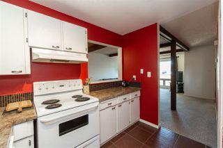 Photo 12: 134 MARLBOROUGH Place in Edmonton: Zone 20 Townhouse for sale : MLS®# E4194613